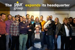 pjur-expands_headquarter