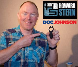 Howard Stern Doc Johnson