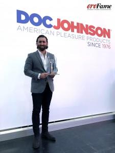 erofame-award