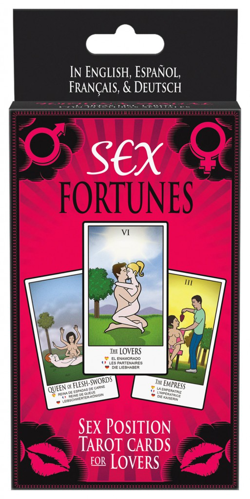 BG.C50 SexFortunes
