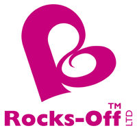 Rocks Off Logo