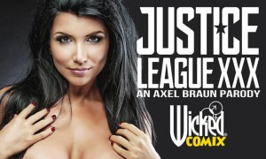 justice league wicked pictures