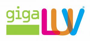gigaluv logo