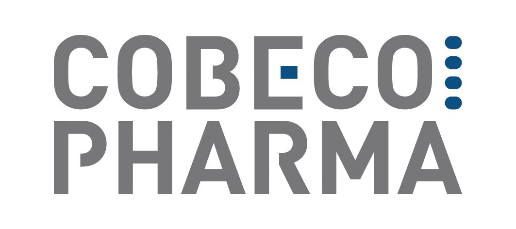 Cobeco Pharma Logo
