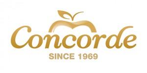 Concorde Logo Gold