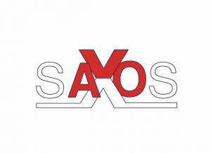 Saxos Logo