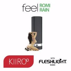 romi rain kiiroo