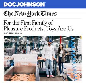 DocJohnsonNYTimes