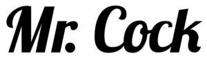 Mr.Cock Logo