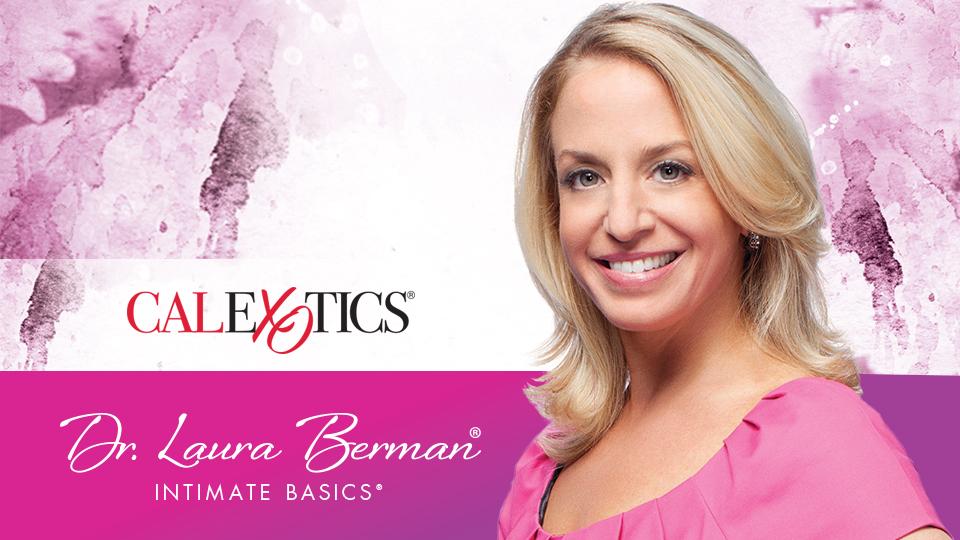 Dr.LauraBermanandCalExotics