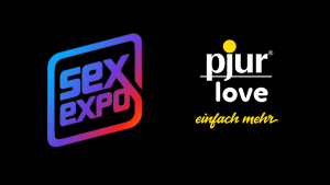 218-09_pjur PM Sex Expo NY_DE
