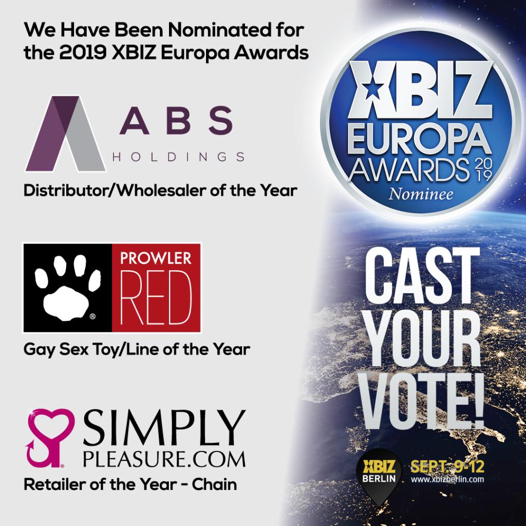 Press XBIZ Awards