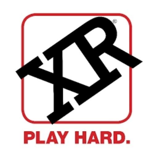xrbrands logo