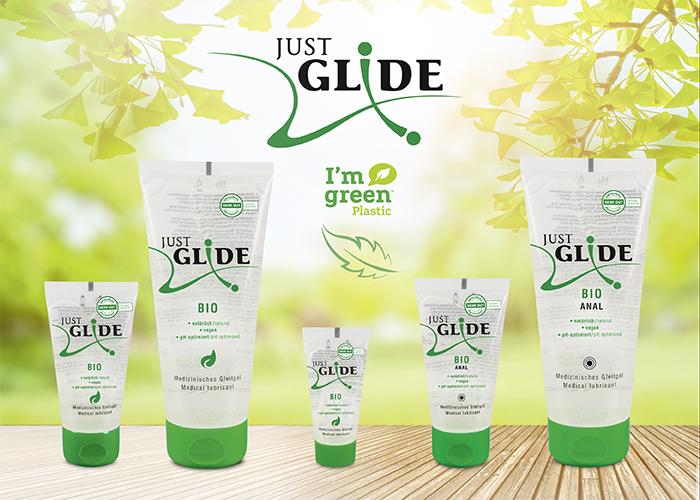 JustGlide_Bio.indd