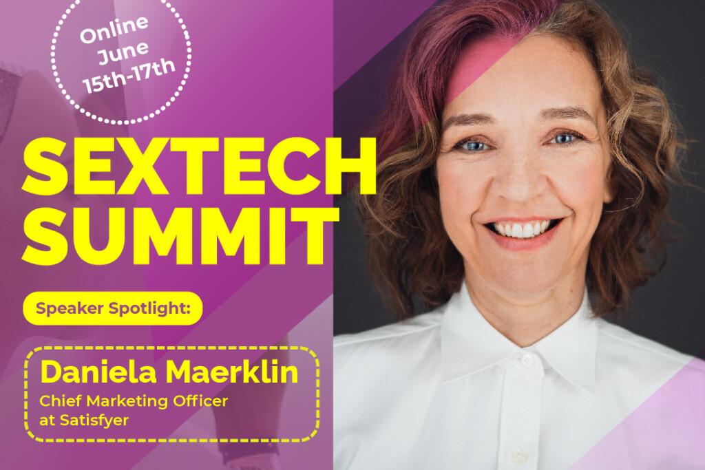 Sextech Summit Banners_Speaker_Daniela_Märklin