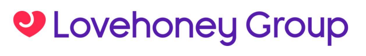 Logo Lovehoney Group